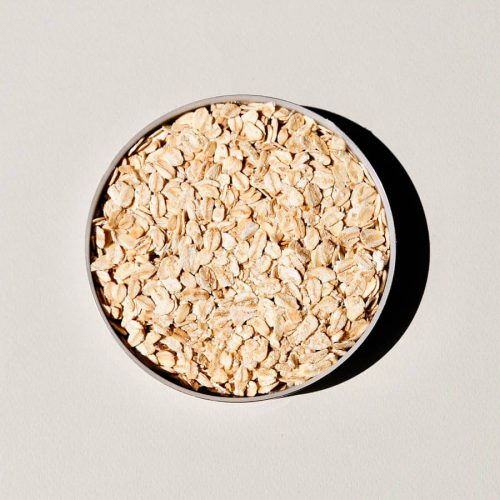 can you add protein powder to oatmeal