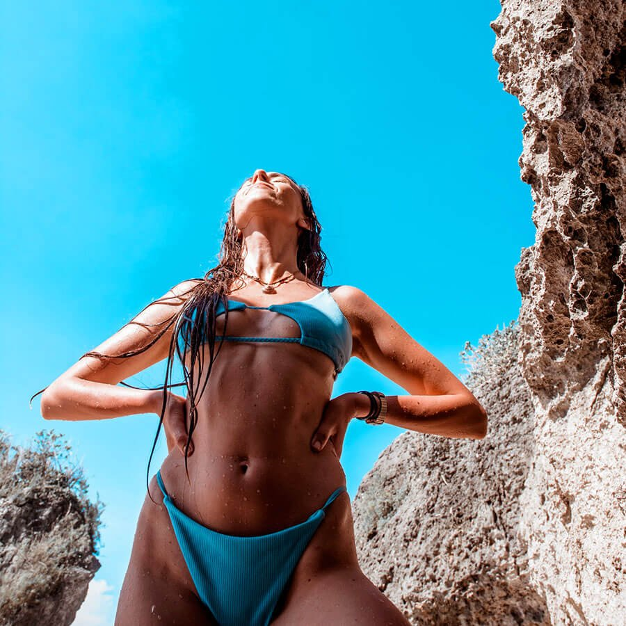 how to get lean without getting bulky