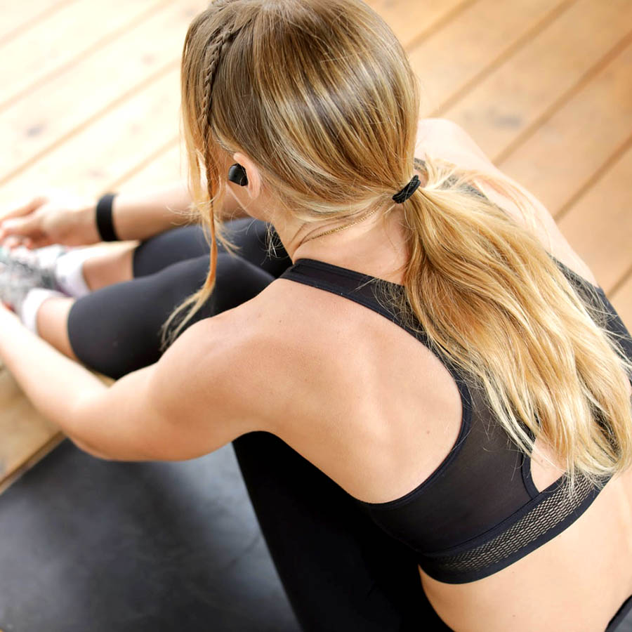 what to wear to the gym complete women's guide